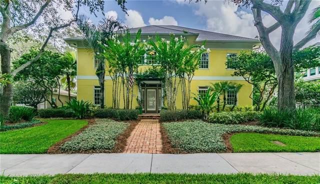 320 Magnolia Drive, Clearwater, FL 33756 (MLS #U8090593) :: Team Borham at Keller Williams Realty