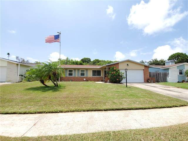 1566 Simmons Drive, Clearwater, FL 33756 (MLS #U8090612) :: Medway Realty