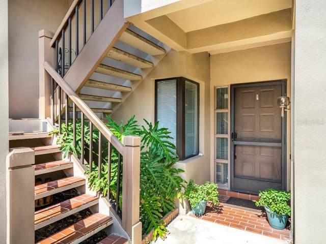 3082 Landmark Boulevard #1702, Palm Harbor, FL 34684 (MLS #U8090641) :: Team Bohannon Keller Williams, Tampa Properties