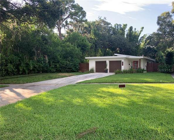 Address Not Published, Tampa, FL 33629 (MLS #U8090950) :: Keller Williams on the Water/Sarasota