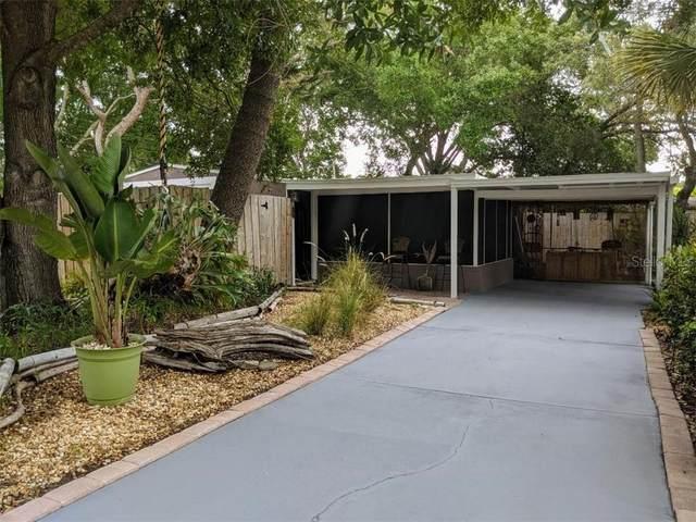 922 Brookwood Court S, St Petersburg, FL 33707 (MLS #U8090977) :: Rabell Realty Group