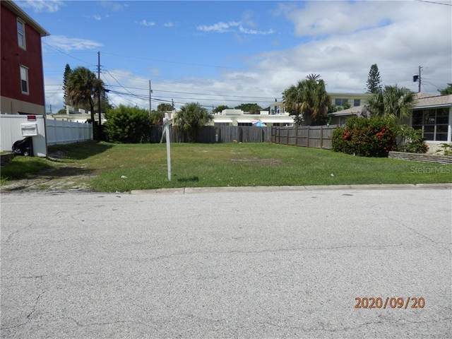 118 143RD Avenue E, Madeira Beach, FL 33708 (MLS #U8091100) :: Visionary Properties Inc