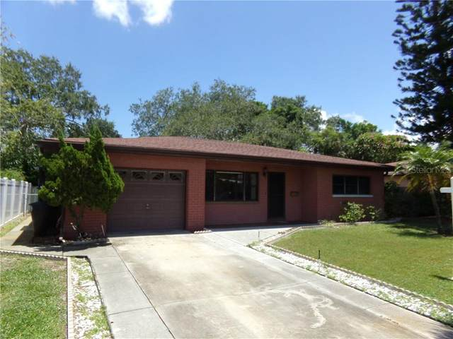 929 Lantana Avenue, Clearwater, FL 33767 (MLS #U8091336) :: Delta Realty, Int'l.