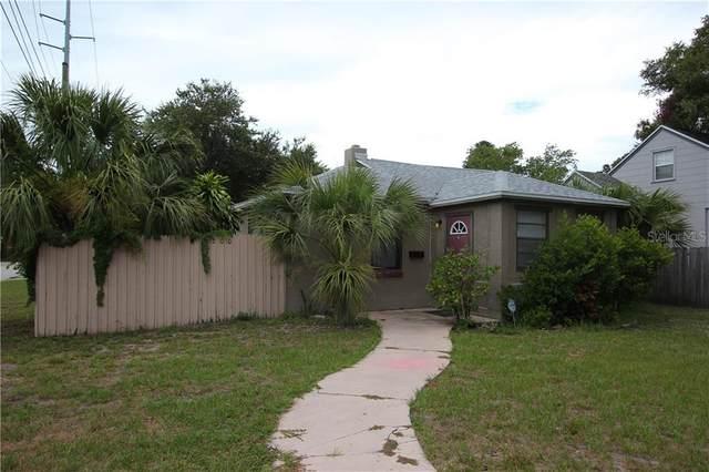 5200 1ST Avenue S, St Petersburg, FL 33707 (MLS #U8091521) :: Griffin Group