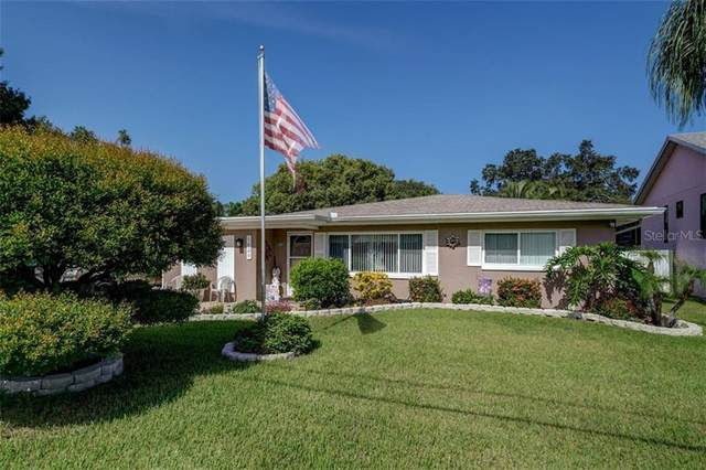 1824 Douglas Avenue, Dunedin, FL 34698 (MLS #U8091627) :: Delgado Home Team at Keller Williams