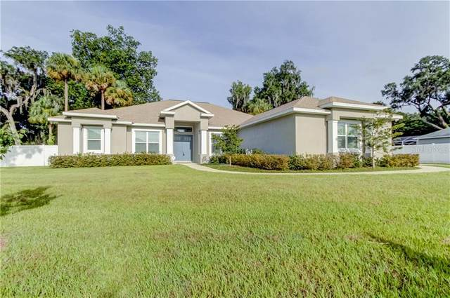 919 John Cressler Drive, Seffner, FL 33584 (MLS #U8092077) :: Cartwright Realty