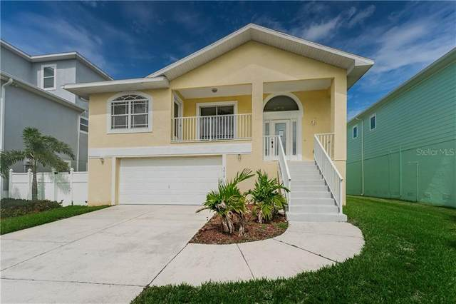 5419 Jobeth Drive, New Port Richey, FL 34652 (MLS #U8092119) :: The Duncan Duo Team