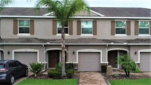 3903 Silverlake Way, Wesley Chapel, FL 33544 (MLS #U8092268) :: Team Bohannon Keller Williams, Tampa Properties