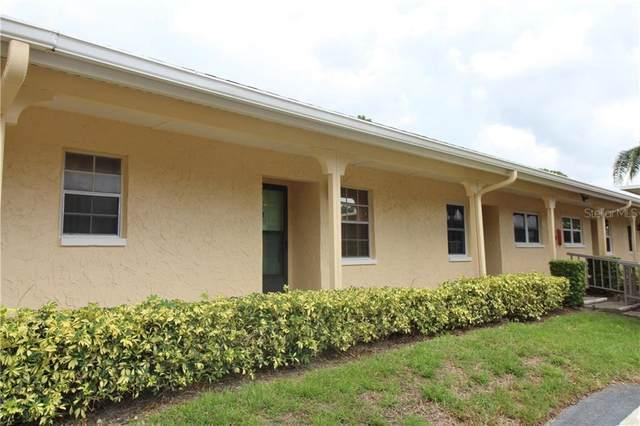 2465 Northside Drive #205, Clearwater, FL 33761 (MLS #U8092457) :: Keller Williams on the Water/Sarasota