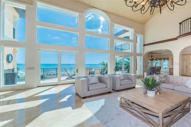 15912 Gulf Boulevard, Redington Beach, FL 33708 (MLS #U8093058) :: Lockhart & Walseth Team, Realtors
