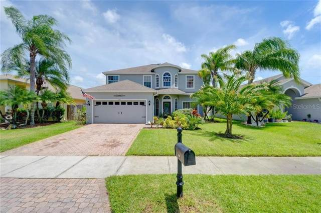 236 Arbor Woods Circle, Oldsmar, FL 34677 (MLS #U8093268) :: Team Borham at Keller Williams Realty