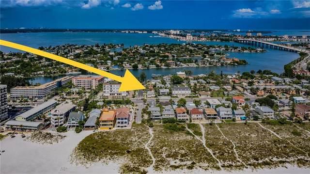 3699 Gulf Boulevard, St Pete Beach, FL 33706 (MLS #U8093372) :: GO Realty