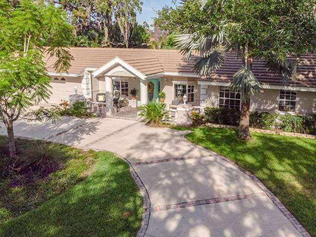 111 Crestwood Lane, Largo, FL 33770 (MLS #U8093384) :: Griffin Group