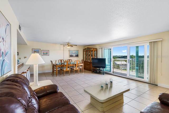 19610 Gulf Boulevard #403, Indian Shores, FL 33785 (MLS #U8093444) :: Lockhart & Walseth Team, Realtors