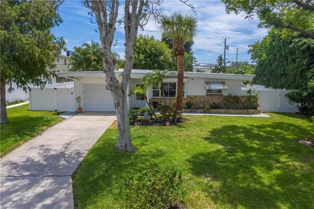 14480 120TH Avenue, Largo, FL 33774 (MLS #U8093554) :: Medway Realty