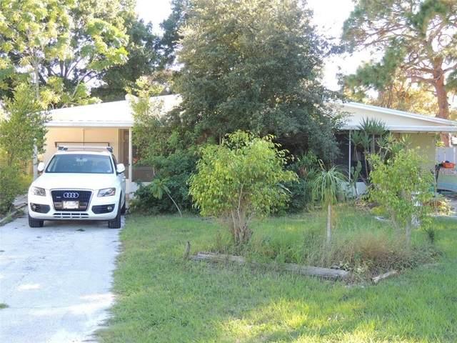 2250 17TH Avenue SW A And B, Largo, FL 33774 (MLS #U8093699) :: Dalton Wade Real Estate Group