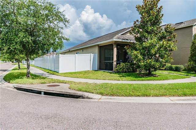 12004 Streambed Drive, Riverview, FL 33579 (MLS #U8093730) :: Dalton Wade Real Estate Group