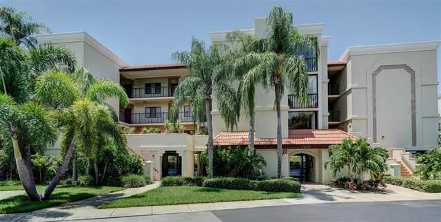 7532 Bayshore Drive #202, Treasure Island, FL 33706 (MLS #U8094060) :: Griffin Group