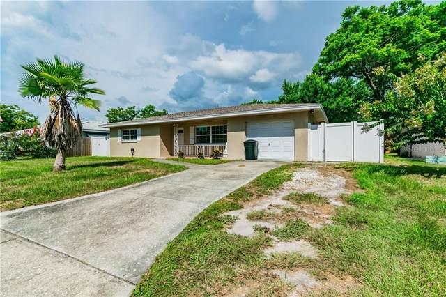 1413 Murray Avenue, Clearwater, FL 33755 (MLS #U8094379) :: Team Bohannon Keller Williams, Tampa Properties