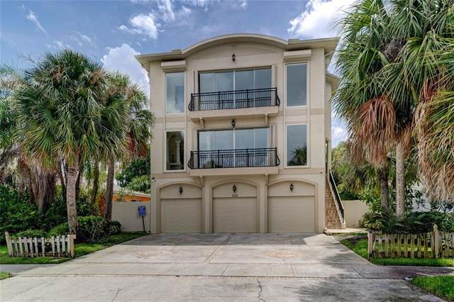 1015 Eldorado Avenue, Clearwater, FL 33767 (MLS #U8094947) :: CGY Realty