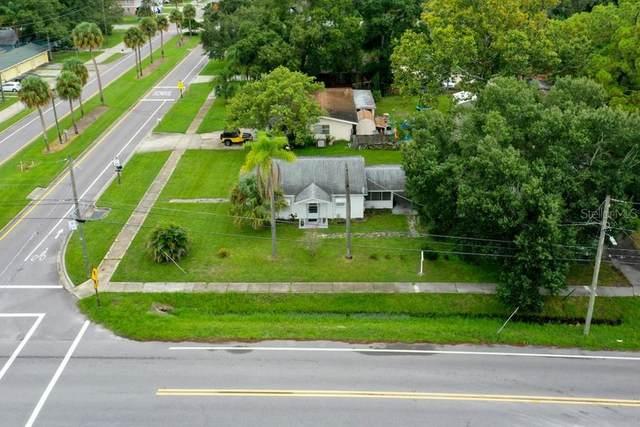 411 S Bayview Boulevard, Oldsmar, FL 34677 (MLS #U8094952) :: CENTURY 21 OneBlue
