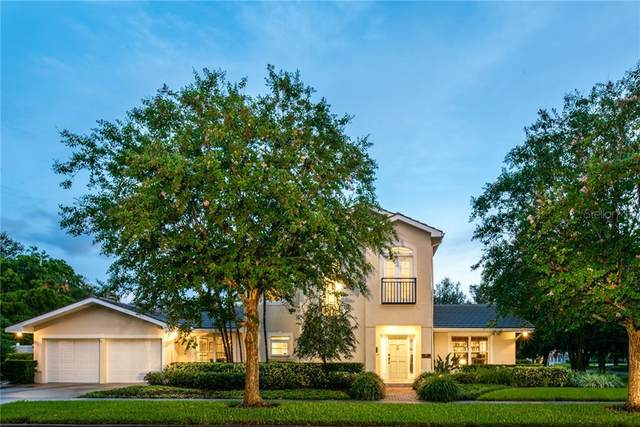 201 Catalan Boulevard NE, St Petersburg, FL 33704 (MLS #U8094989) :: Team Borham at Keller Williams Realty