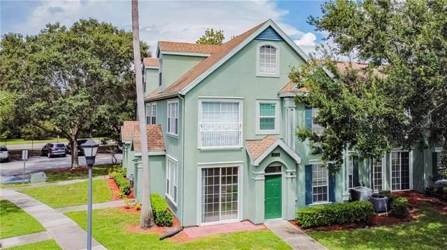 9276 Lake Chase Island Way #9276, Tampa, FL 33626 (MLS #U8095466) :: Cartwright Realty