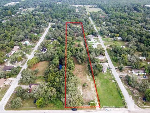9925 Bolton Avenue, Hudson, FL 34667 (MLS #U8096638) :: Sarasota Home Specialists