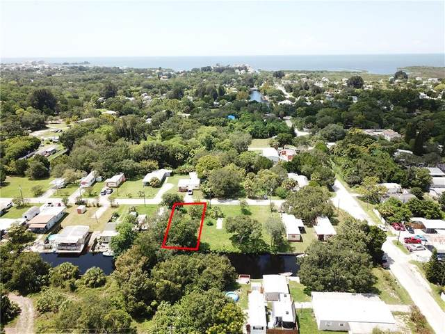 14634 Coral Drive, Hudson, FL 34667 (MLS #U8096759) :: Rabell Realty Group