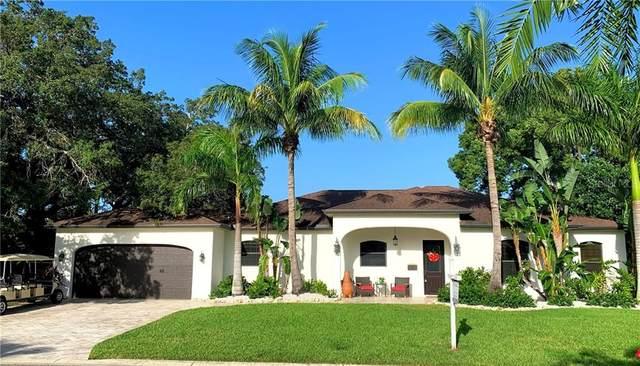 1708 Laurie Lane, Belleair, FL 33756 (MLS #U8097130) :: Burwell Real Estate