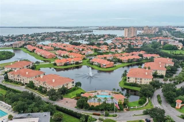 6 Academy Way S #221, St Petersburg, FL 33711 (MLS #U8097687) :: Zarghami Group