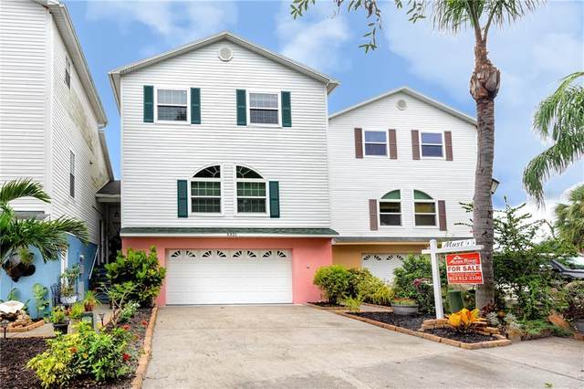 5321 Boardwalk Street, Holiday, FL 34690 (MLS #U8098065) :: Griffin Group