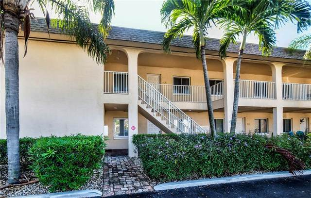 9050 Blind Pass Road #9, St Pete Beach, FL 33706 (MLS #U8098120) :: Cartwright Realty