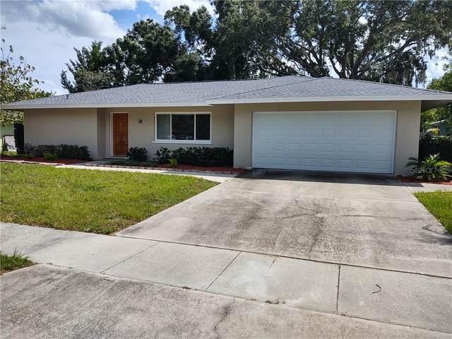2810 Mayflower Street, Sarasota, FL 34231 (MLS #U8098239) :: Burwell Real Estate
