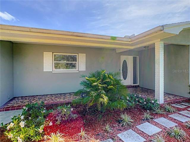 3724 Shady Bluffs Drive, Largo, FL 33770 (MLS #U8098256) :: Gate Arty & the Group - Keller Williams Realty Smart