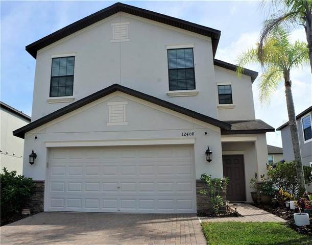 12408 Victarra Place, Trinity, FL 34655 (MLS #U8098327) :: Gate Arty & the Group - Keller Williams Realty Smart