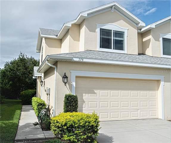 275 N Harbor Drive, Palm Harbor, FL 34683 (MLS #U8098436) :: Team Bohannon Keller Williams, Tampa Properties