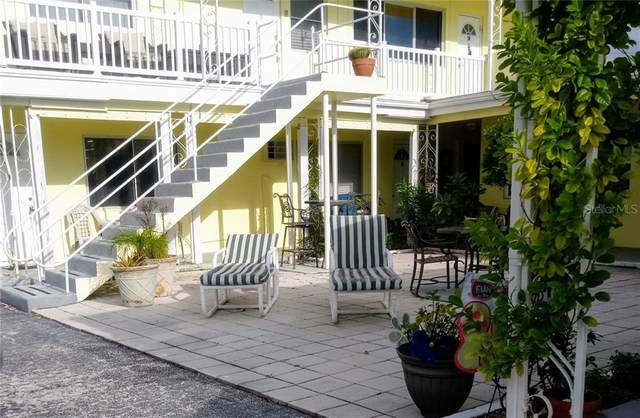 95 144TH Avenue #1, Madeira Beach, FL 33708 (MLS #U8098508) :: Heckler Realty
