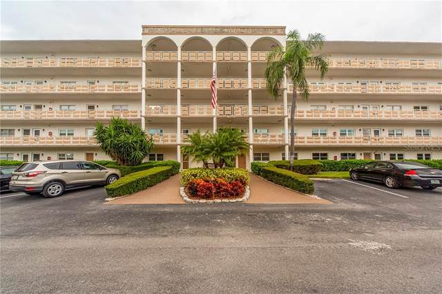 5603 80TH Street N #411, St Petersburg, FL 33709 (MLS #U8098622) :: Premium Properties Real Estate Services