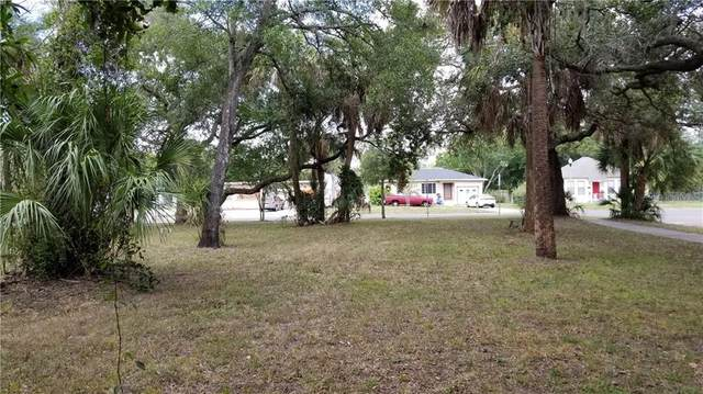 2710 18TH Avenue S, St Petersburg, FL 33712 (MLS #U8098639) :: EXIT King Realty