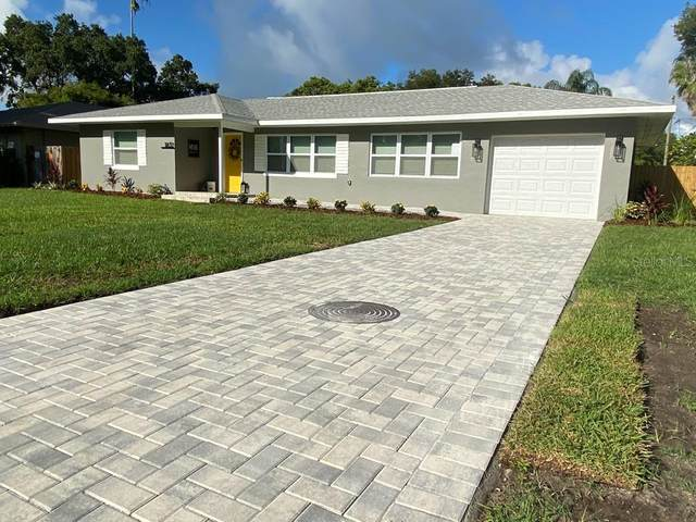 1832 San Mateo Drive, Dunedin, FL 34698 (MLS #U8098682) :: Dalton Wade Real Estate Group