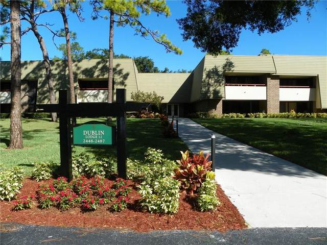36750 Us Highway 19 N #12207, Palm Harbor, FL 34684 (MLS #U8098808) :: Lockhart & Walseth Team, Realtors