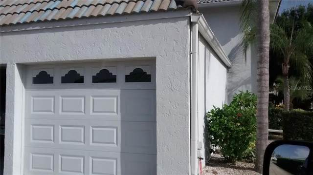 932 Capri Isles Boulevard #118, Venice, FL 34292 (MLS #U8098876) :: Team Buky