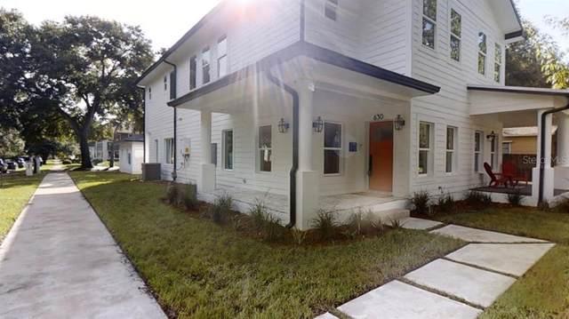 630 23RD Avenue N, St Petersburg, FL 33704 (MLS #U8098888) :: Gate Arty & the Group - Keller Williams Realty Smart