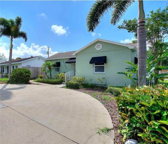 3750 5TH Avenue N, St Petersburg, FL 33713 (MLS #U8098913) :: Lockhart & Walseth Team, Realtors