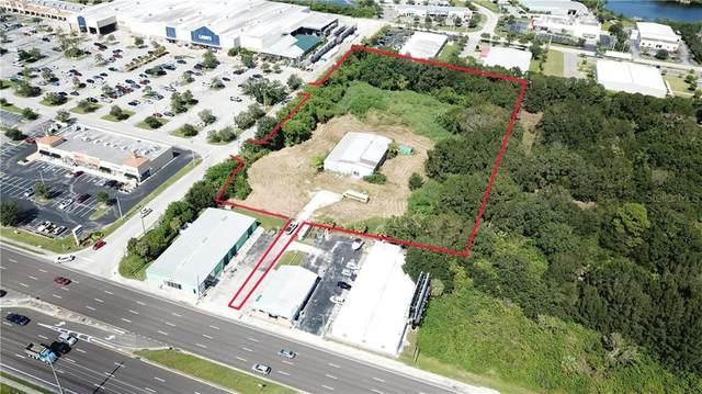 13809 W Hillsborough Avenue, Tampa, FL 33635 (MLS #U8099081) :: Keller Williams Realty Peace River Partners
