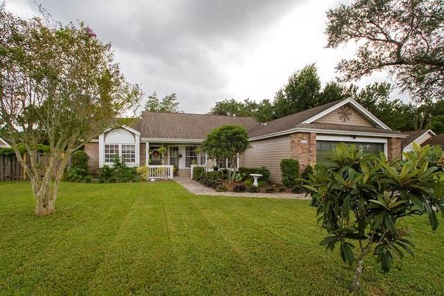 3416 Dow Lane, Spring Hill, FL 34609 (MLS #U8099155) :: Griffin Group