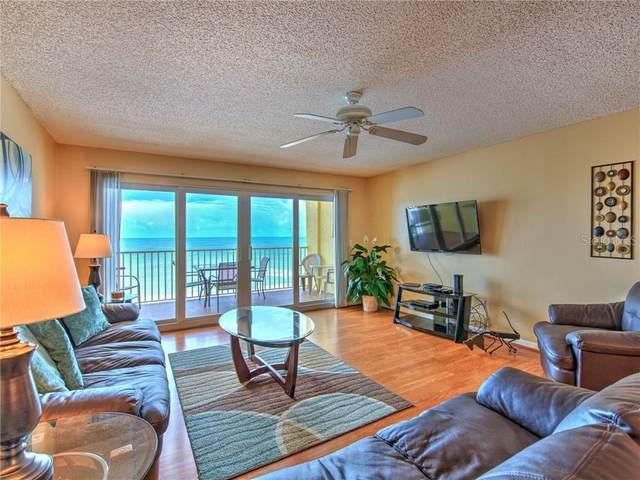 17200 Gulf Boulevard #302, North Redington Beach, FL 33708 (MLS #U8099197) :: Alpha Equity Team