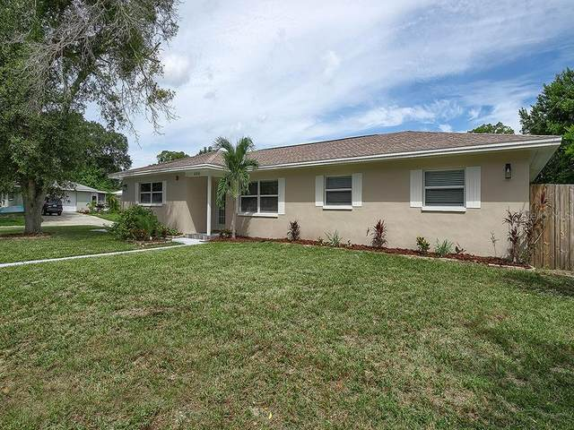888 Joan Street, Dunedin, FL 34698 (MLS #U8099226) :: Florida Real Estate Sellers at Keller Williams Realty
