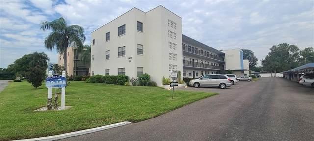 5969 Terrace Park Drive N #310, St Petersburg, FL 33709 (MLS #U8099450) :: Keller Williams on the Water/Sarasota